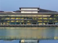 Sede de Idom en Bilbao, Vizcaya.