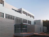 Muzeum přírodní historie v Santiago de Compostela