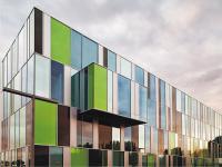 Escuela de Arquitectura Rovira I Virgili