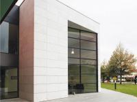 Kanceláře a Laboratoř výzkumu a vývoje Ingeteam Technology v Zamudio