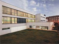 Centrum Zdrowia w Trobajo del Camino
