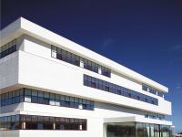 Univerzální budova v Telde