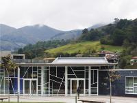 Multi-purpose centre in Benia de Onis