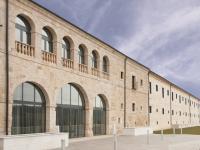 Hotel Balneario Castilla Termal  Monasterio de Valbuena
