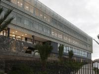 Universidad  Fernando Pessoa - Canarias