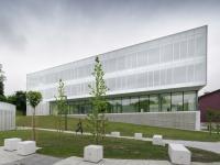 Centro de Educación de Personas Adultas y Aprendizaje Permanente y ludoteca