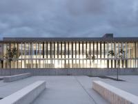 Edificio Pasarela
