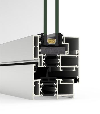 Detalle del sistema Cor 60 RPT