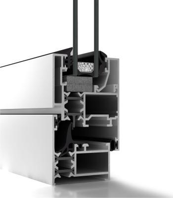 Detalle del sistema Cor 3000 RPT