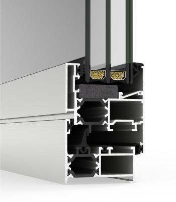 Detalle del sistema Cor 3500 RPT