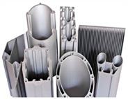 Perfiles de Aluminio para la Industria / Industrial Aluminium Profiles